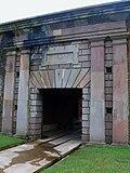 Fort Morgan Entrance