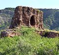 Fort Nandana ruins 2.JPG