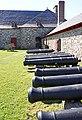 Fortress Lousbourg DSC02339 - Artillery Storehouse (8176348318).jpg