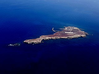 Alboran Island Spanish island in the western Mediterranean