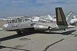 Fouga CM170R Magister '511' (N511FM) (26462973472).jpg