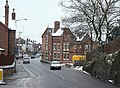 Fox and Hounds - geograph.org.uk - 1163649.jpg