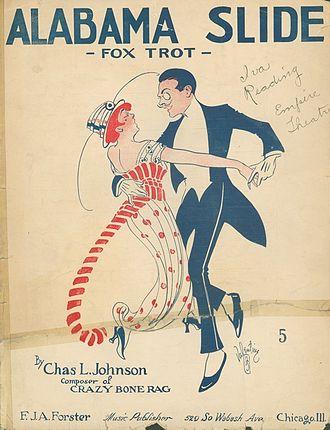 Foxtrot - Image: Foxtrot