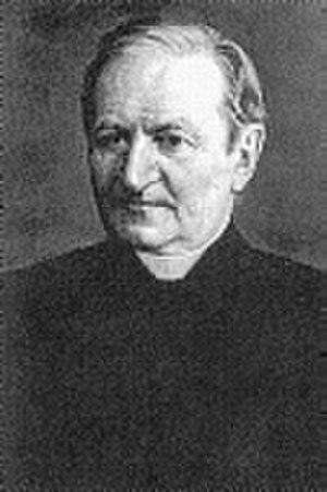 Piotr Semenenko - Image: Fr. Peter Semenenko CR