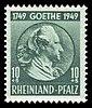 Fr. Zone Rheinland-Pfalz 1949 46 Johann Wolfgang von Goethe.jpg