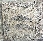 Frammenti di mosaico pavimentale del 1213, 25.JPG