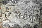 Frammenti di mosaico pavimentale del 1213, 27.JPG