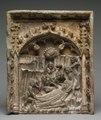 France, c. 15th century - Temptation of Saint Anthony of Egypt - 1938.168 - Cleveland Museum of Art.tif