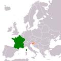 France Slovenia Locator.png