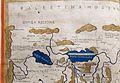 Francesco Berlinghieri, Geographia, incunabolo per niccolò di lorenzo, firenze 1482, 29 terra santa 02.jpg
