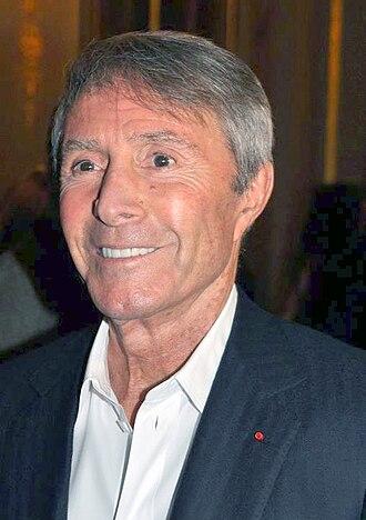 Francis Veber - Veber in 2012