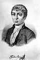 Francisco Jose de Caldas, 1770-1816 Wellcome M0001444EA.jpg