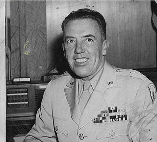 Frank A. Keating Recipient of the Legion of Merit