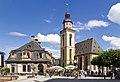 Frankfurt Main Hauptwache Katharinenkirche 20120707.jpg