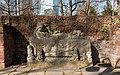 Frankfurt Taunusanlage Schneewittchen-Denkmal.20130305.jpg