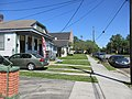Franklin Avenue, Edgewood Park, Gentilly, New Orleans, 1st April 2019 02.jpg