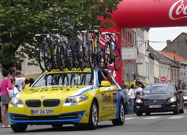 Frasnes-lez-Anvaing - Tour de Wallonie, étape 1, 26 juillet 2014, départ (C43).JPG