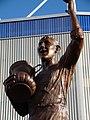 Fred Keenor Statue (8172587031).jpg
