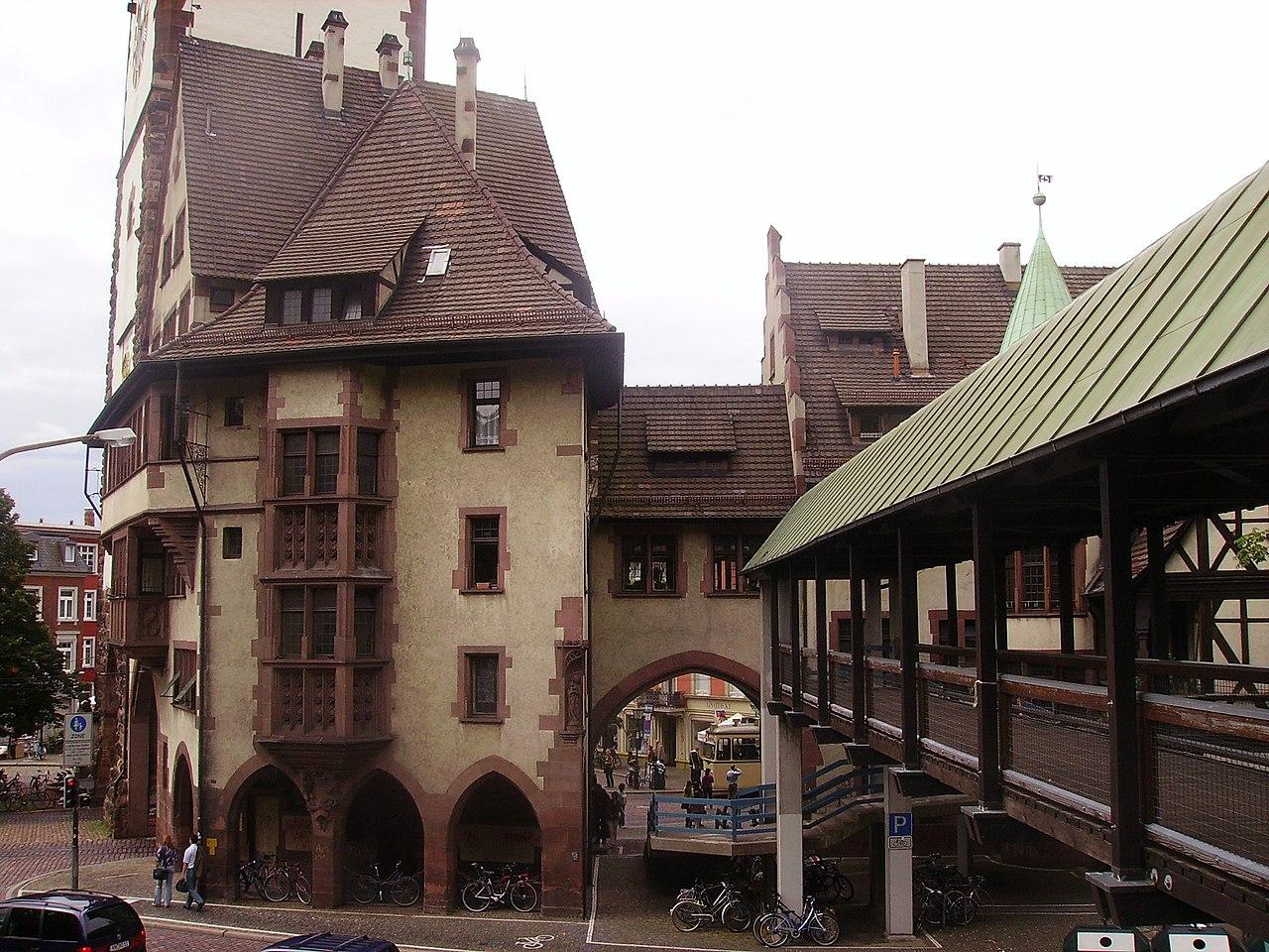 Single manner freiburg