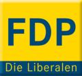Freie Demokratische Partei (logo, 2013).png
