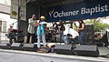FreretFest2014 Charmaine Neville Band Chocolate Cupcakes 2.jpg