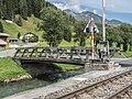 Friedhofstrasse Brücke über das Landwasser, Davos Platz GR 20190822-jag9889.jpg