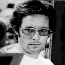 William Friedkin nei primi anni settanta