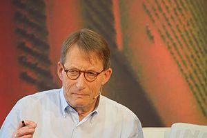 Friedrich Christian Delius - Friedrich Christian Delius (2012)