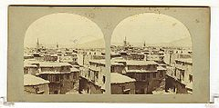 Frith, Francis (1822-1898) - Views in the Holy Land - n. 442 - Damascus.jpg