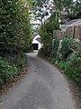 Frog Lane - geograph.org.uk - 1551175.jpg