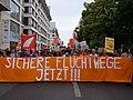 Front of the Seebrücke demonstration Berlin 06-07-2019 37.jpg