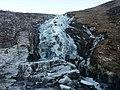 Frozen Falls - geograph.org.uk - 1108748.jpg