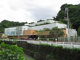 Kawasaki, Kanagawa - The Fujiko・F・Fujio Museum