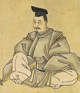 Fujiwara no Motohira - Fujiwara no Motohira.