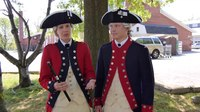 File:Fundamentals- Fife & Drum Corps-Commander-In-Chief's Guard, Colonial Uniforms.webm