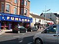 Funland, Main Street, Newcastle - geograph.org.uk - 1472397.jpg