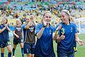 Futebol feminino olímpico- Brasil e Suécia no Maracanã (29033096025).jpg