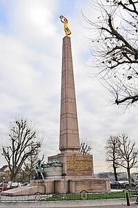Gëlle Fra War Memorial Luxembourg 01.jpg