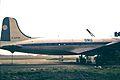 G-APIN C-54D Starways-United Nations LPL 02APR61 (5561796797).jpg