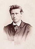 Georg Ossian Sars