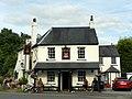 GOC Redbourn 170 The Cricketers, Redbourn (24307665476).jpg