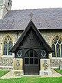 GOC The Pelhams 028 St Mary's Church, Brent Pelham (27531814094).jpg