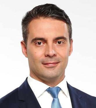 Gábor Vona - Gábor Vona in 2017