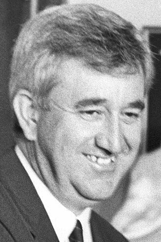 President of the Balearic Islands - Image: Gabriel Cañellas 1983 (cropped)