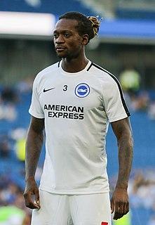 Gaëtan Bong Cameroonian footballer