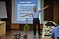 Ganga Singh Rautela - Presentation - New Trends in Museums - VMPME Workshop - NCSM - Kolkata 2015-09-07 2896.JPG