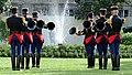 Garde Républicaine en concert dans les jardins de l'Hotel du Minsitre des Affaires Etrangères (Quai d'Orsay) (11).jpg