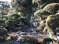 Garden of Former Residence of Nabeshima Family in Kojirokuji Area 11.jpg