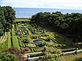 Gardens at Dunrobin Castle - geograph.org.uk - 537076.jpg