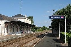 Gare de Châtelaillon par Cramos.JPG